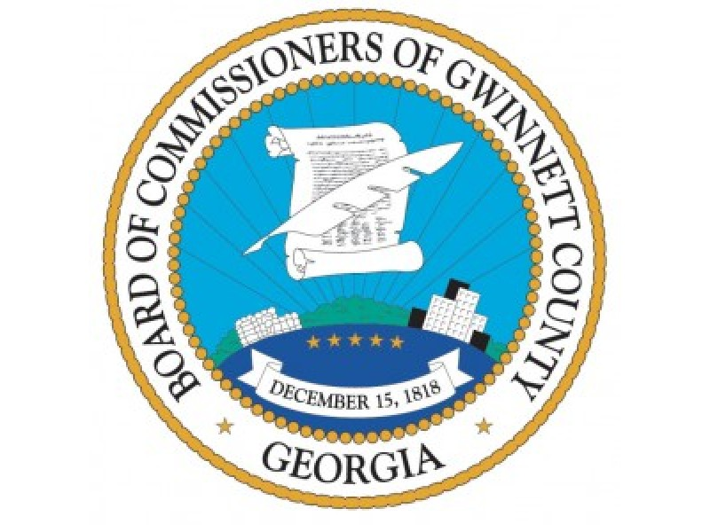Board of Commissioners - Gwinnett County