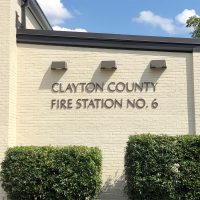 Clayton County Fire Dept