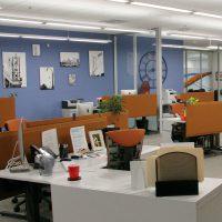 AGC Office x