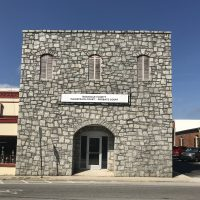 Historic Clay Building